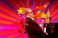 Elton John & Band - World Tour 2010@Tips Arena Linz