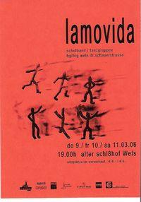 Lamovida@Alter Schl8hof