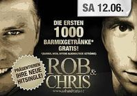 Rob & Chris Live!