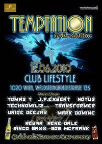 Temptation Gold Edition