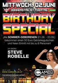 Birthday Special (Samsung PL150)