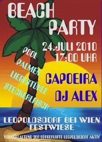 Partyband Niedersterreich Leopoldsdorf im Marchfelde