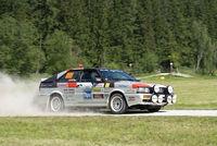 Gruppenavatar von Audi UR Quattro Rally Team ==> weiswuaschtis