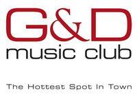 Andy Catana@G&D music club