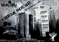 Urban Sound@Malibu Bar