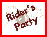 Rider's Party@Reitstall Kanzelhof