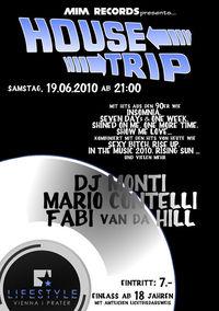 House Trip@Club Lifestyle