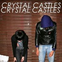 Crystal Castles@Flex