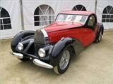 Internationales Bugatti-Oldtimertreffen in Sterzing@Fußgängerzone