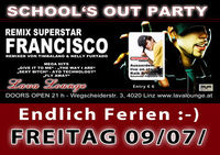 School's Out Party@Lava Lounge Linz