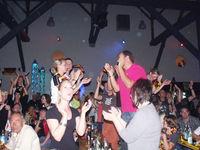 WM-Live-Party@Lokschuppen
