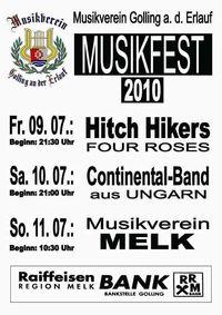 Musikfest Golling an der Erlauf@Festzelt beim Musikheim Golling an der Erlauf