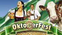 Oktoberfest & Agrarmesse Süd-Ost