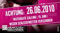 Watergate Calling@Wasserschloß
