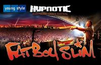 Hypnotic - Fat Boy Slim@Wiener Stadthalle