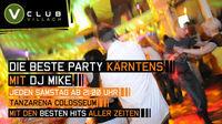 Die beste Party Kärntens@V Club
