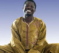 Benefiz-Nacht mit Mamadou Diabate & Friends@Café Leopold