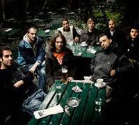 Freestyle Furioso DJ-Team@Café Leopold