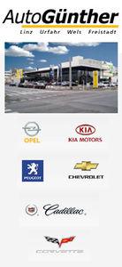 Neueröffnung des Autosalons Günther@Auto Günther