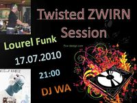 Twisted Zwirn Weekend Session @Cafe Zwirn