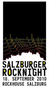 10. Salzburger Rocknight@Rockhouse