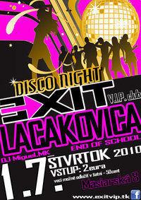 Lackovica@Exit VIP Club