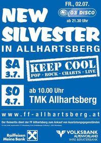 New Silvester - Ö3 Disco@Festzelt