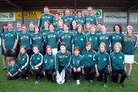 20 Jahre SV Garsten Damen Fußball@Sportanlage Garsten