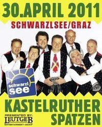 Kastelruther Spatzen@Schwarzl See