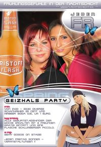 Geizhals 25 Cent Party