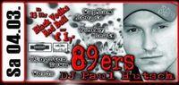 89ers DJ Paul Hutsch@Ballegro