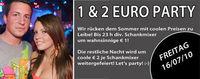 1 & 2 Euro Night
