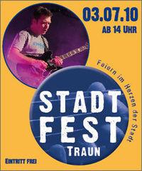 Trauner Stadtfest@Kirchenplatz