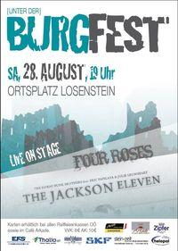 Unter der Burgfest@Ortsplatz Losenstein