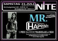 Mr. Happy Nite