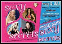 Sexy Secrets!@Excalibur