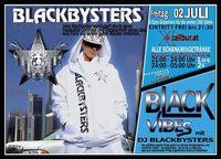 Blackbysters@Excalibur