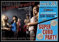 Super €uro Party@Excalibur