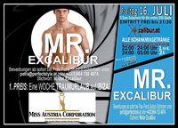 Mr. Excalibur@Excalibur