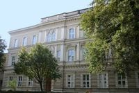 Borg Linz Honauerstraße