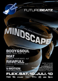 Et Future Beatz w/ Mindscape@Flex