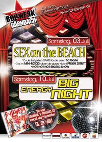 Sex On The Beach@Bollwerk