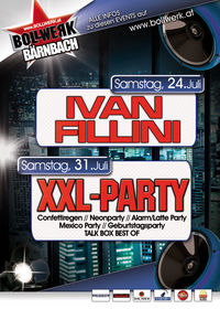 XXL Party@Bollwerk