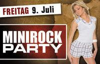 Minirock Party@Tollhaus Wolfsberg
