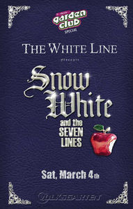 Snow White And The Seven Lines