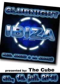 ibizaclubnight@The Cube