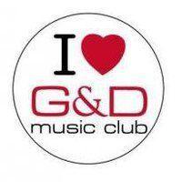 We Love Saturday @ G&D@G&D music club