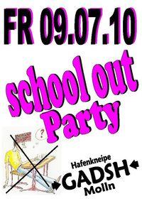 School Out Party@Gadsh