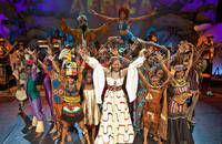 Mama Africa - Circus der Sinne@Salzburg Arena