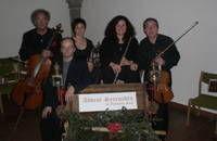 Salzburger Adventserenaden@Gotischer Saal